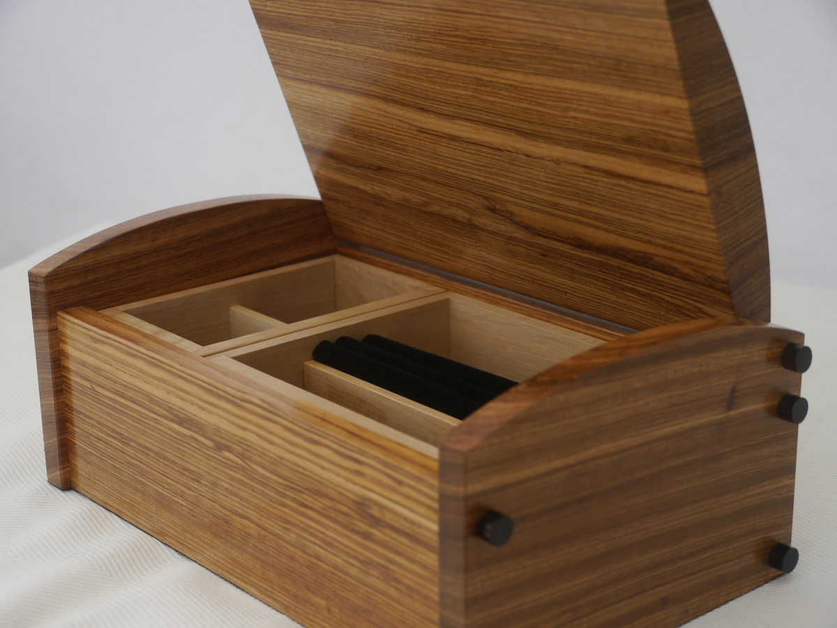 Handmade Wooden Jewellery Boxes The Jewellery Box Company